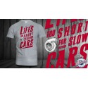 """""""Life´s too short...Cars"""""""